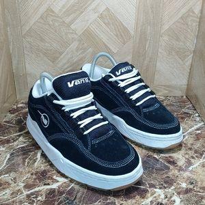 Vans skateboard shoes youth size 7 sneaker